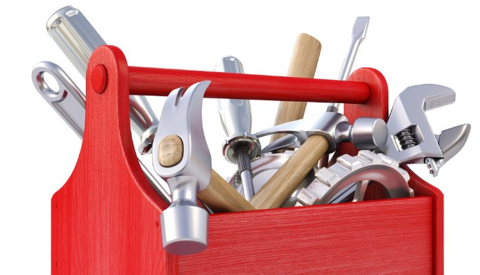 Invite Creativity into your Toolbox [Friday Leadership Tip]