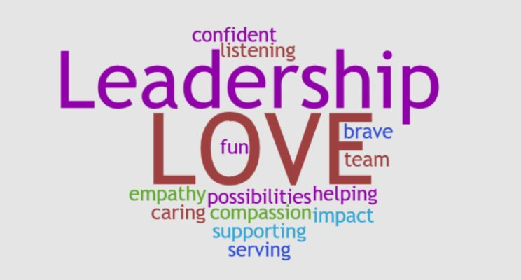 Leadership – What's LOVE Got To Do With It?